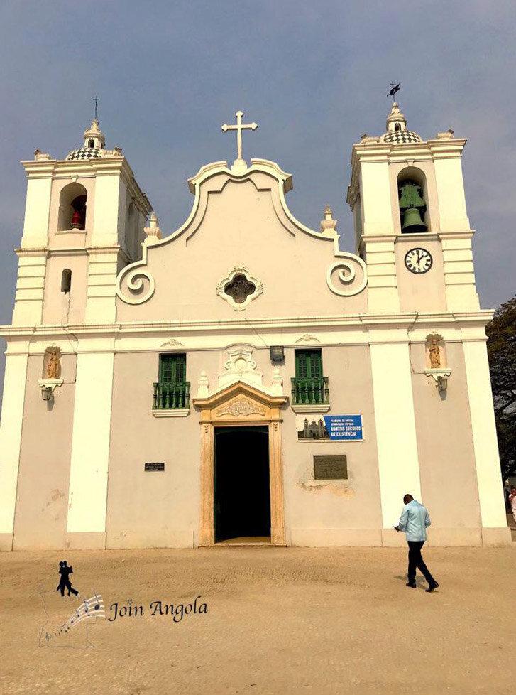Igreja Do Populo