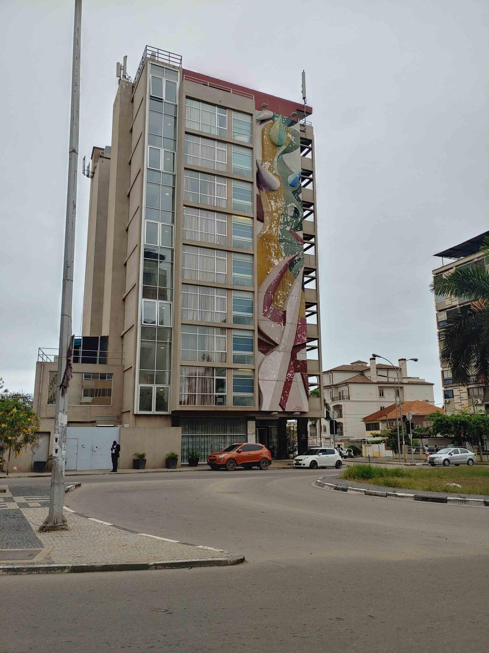 LuandaArchitecture
