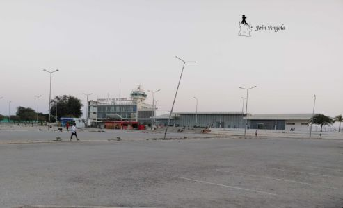 Airport 17 September