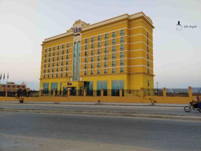 Ika Hotel